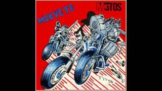 Calla, Motos (Muévete, 1982)