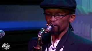 "McCoy Mrubata - ""Cape Samba"" (Recorded Live for World Cafe)"