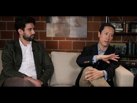 Current Conversations, LGBTQ, Joe Thai and Kasey Catlett, Episode #109