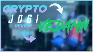 Vedamn - Online Platform For Generating Income From Investing In Cryptocurrency Mining