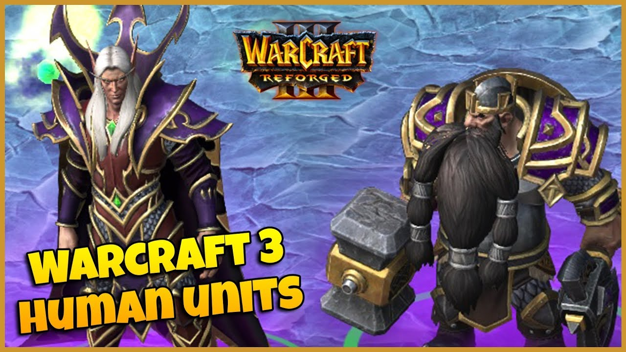 Jaina Daughter Of The Sea Skin Warcraft 3 Reforged Spoils Of