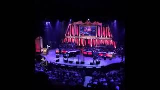Little Big Town at the Opry (9-27-16)