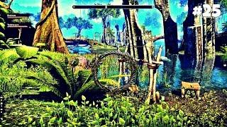 The Elder Scrolls Online - Прохождение #25: Своды изгнанников