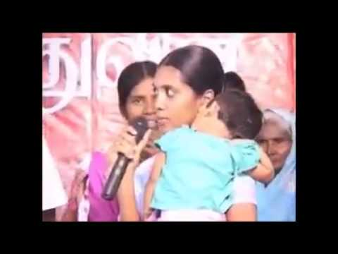 Tamil comedy. What a hell Christian Centre are che