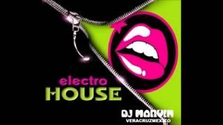 Dj Marvin Electro House 2013