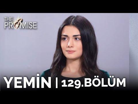 Yemin 129. Bölüm | The Promise Season 2 Episode 129