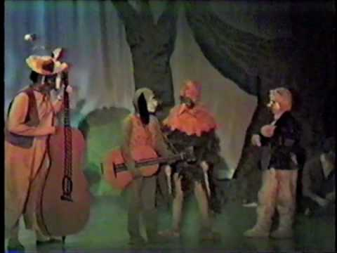 Brothers Grimm Birthday- Child's Play Theatre- 1986-3/7
