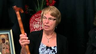 Our Polish Heritage: A Tree That Blossoms - Part 2 - Janice Thompson Show, The