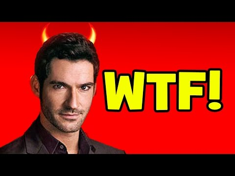 7 WTF Facts About LUCIFER