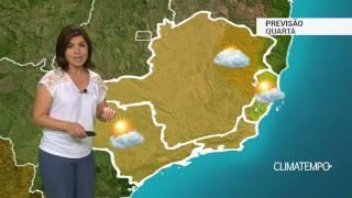 Previsão Sudeste – Alto risco de nevoeiro