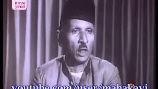 Ustad Ahmed Jan Thirakwa - Documentary