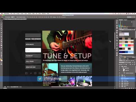 How To Share Libraries in Adobe Creative Cloud - Photoshop, Illustrator and More