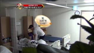 #11 수술비가 없는 후배를 위한 김현철의 결정은?.박명수의 돈의 맛 E04