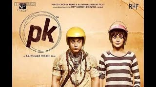 PK full hindi movie || Aamir khan,Anushka sharma,Sanjay dutt super hit movie