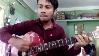 Kodaline All I want guitar cover + TABS