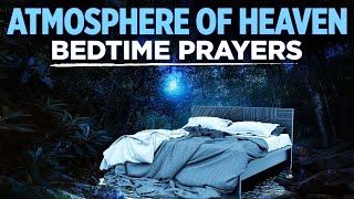 Download lagu Powerful and Bold Bedtime Prayers To Invite God's Presence | Bible Sleep Talk Down