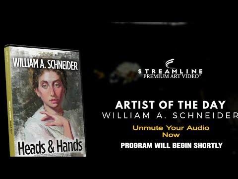 William A. Schneider