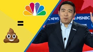 College Student Reacts to Andrew Yang 5th Debate | #Yang2020