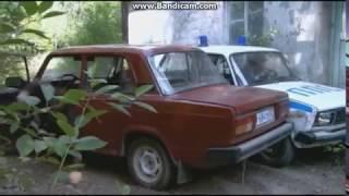 Побег 2 (2012) 8 серия - car chase scene #2
