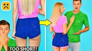 10-girl-fashion-hacks-and-back-to-school-diy-clothes-ideas