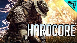 HARDCORE BATTLEFIELD 4 PC