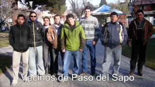 Vecinos Paso del Sapo.wmv