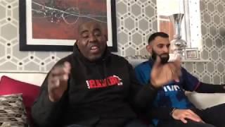 Half Time: Southampton 1 Arsenal 0 (Ft Troopz , Moh, Robbie)
