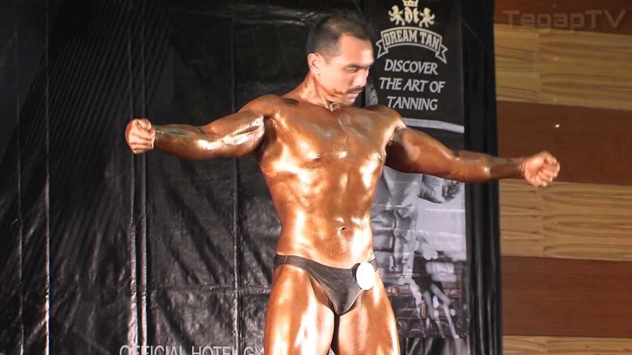 Mr Putrajaya 2012 75 80kg Shahril B Abd Satar