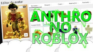 The ANTHRO was ADDED in ROBLOX! USE IF YOU WANT.