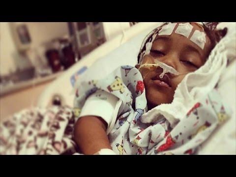 Family says dentist left child brain damaged