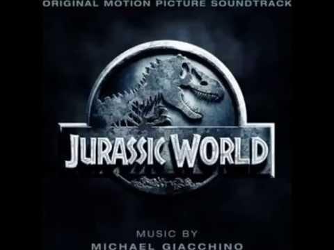 Jurassic World Full Trailer Theme Song By Pitch Hawk