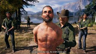 Far Cry 5: Final Boss + Ending