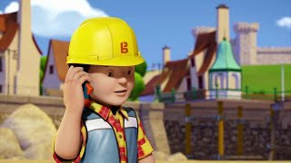 Bob the Builder US ⭐️ Funniest Moments with Bob 😆 Complications | Videos For Kids