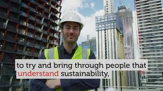 RMIT Masters of Sustainability - Social