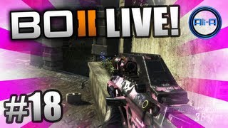 need dat score brah bo2 live w ali a 18 black ops 2 multiplayer gameplay