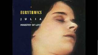 eurythmics - ministry of love (extended mix 1984)