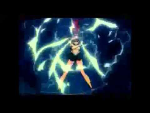 Sailor Moon A.M.V {Lorde : Team}