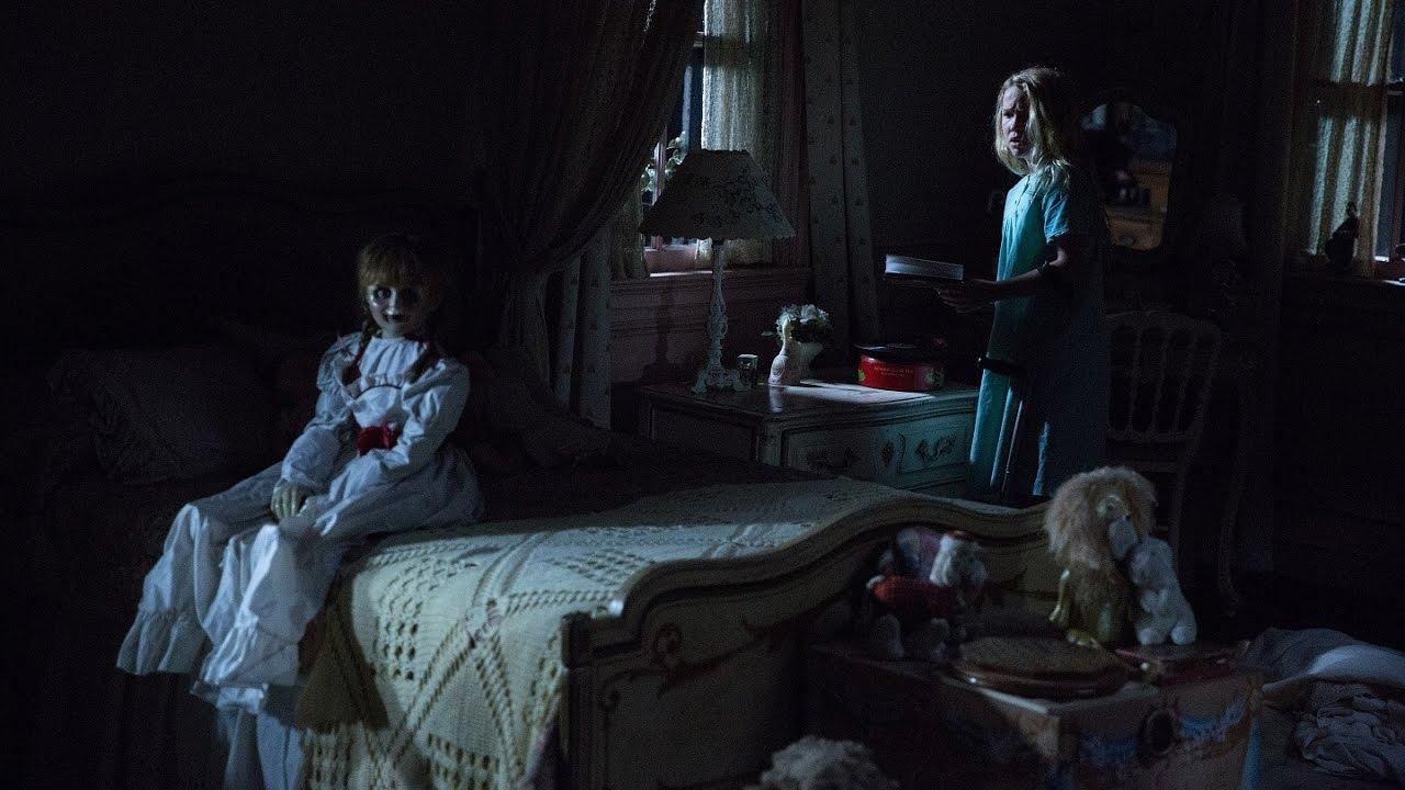 Annabelle: Kötülüğün Doğuşu (Annabelle: Creation)