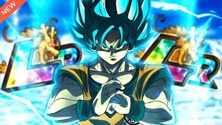 Nano Summons On FIRST EVER GUARANTEED LR Banner! Dragon Ball Z Dokkan Battle