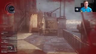 Сложный стимпанк. Прохождение Dishonored 2