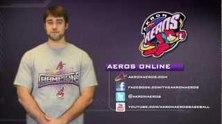 Aeros Update - September 21, 2012