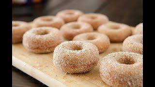 Как приготовить вкусные пончики, Пышные и тающие во рту