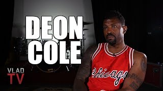 Deon Cole Agrees with Lavell Crawford: Only 1 Black Comic at a Time Gets a Shot