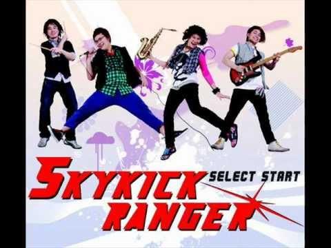 คอร์ดเพลง คืนหวาน Skykick Ranger สกายคิก เรนเจอร์ Feat. เบเบ้