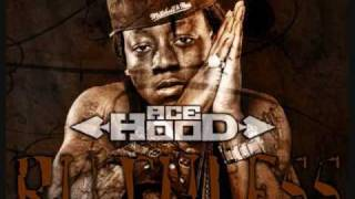 Ace Hood feat. Akon & T-Pain - Overtime (Off Ace