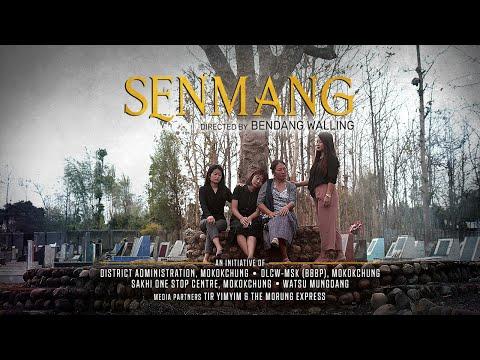 Senmang  Official Trailer