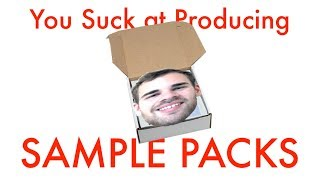 Sample Packs I You Suck at Producing #41