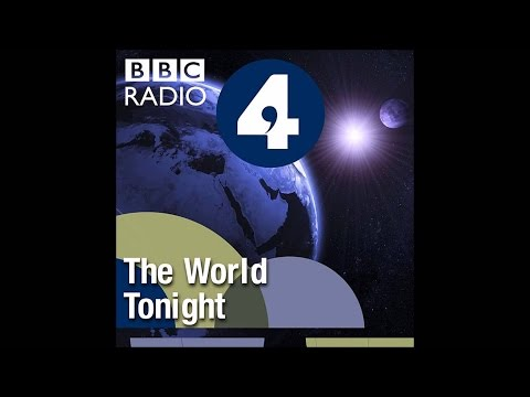 BBC Radio 4 - The World Tonight - 9/11/2001