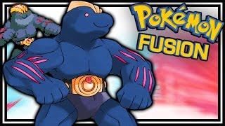 THE CHAMP | Pokemon Fusion REACTION and PHOTOSHOP