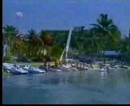 CUBA - Documental Turistico - CIENFUEGOS